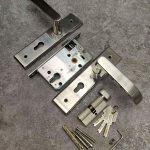inox 304 door locks