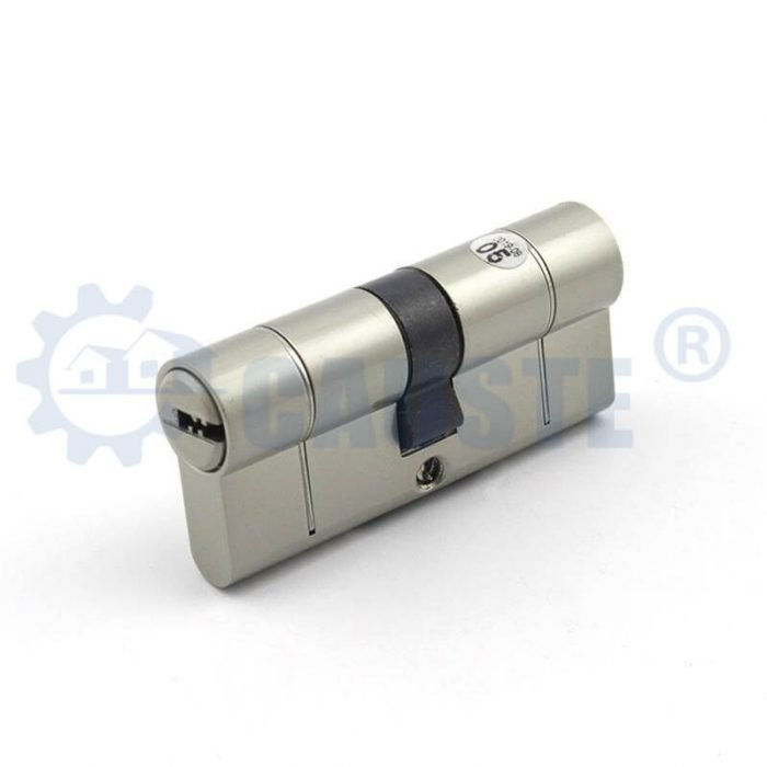 Euro Snap Cylinder Computer Kaba Key Cylinder Anti theft Cylinder