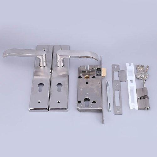 khóa cửa inox 304