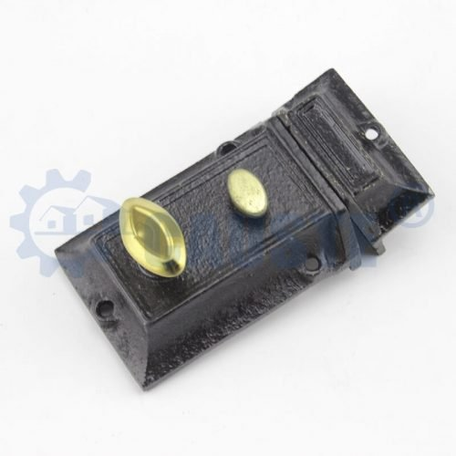 Rim Cylinder Night Latch 60mm Backset Rim Night Latch Bird Lock