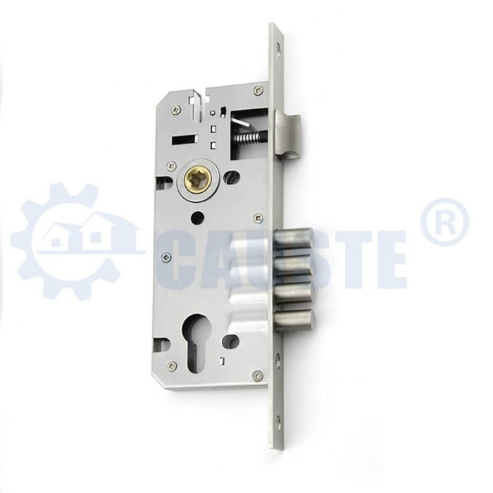4 round bolt stainless steel 201 lock body quality warranty door locks